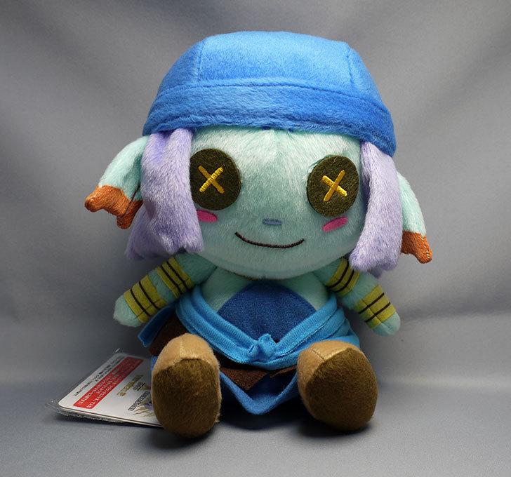 ドラゴンクエストX-種族ぬいぐるみ-ウェディ女が来た1.jpg