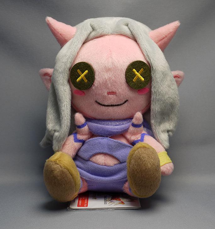 ドラゴンクエストX-種族ぬいぐるみ-オーガ女が来た2.jpg