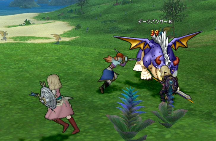 ドラゴンクエストX、プレイ中583-2.jpg