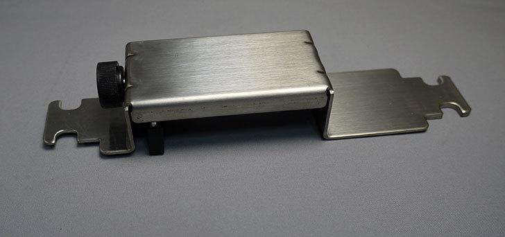 ノムラテック-ドアロックガードディンプル-キータイプ-ブラックN-2426を買った7.jpg