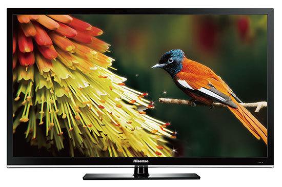 ハイセンス製50型の液晶テレビ「LTDN50K310RJP」.jpg