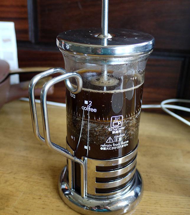 ハリオ-ティープレス-ハリオール・ブライト-THJ-2SVでコーヒーを淹れてみた1.jpg