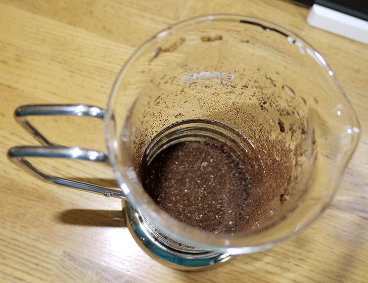 ハリオ-ティープレス-ハリオール・ブライト-THJ-2SVでコーヒーを淹れてみた2.jpg