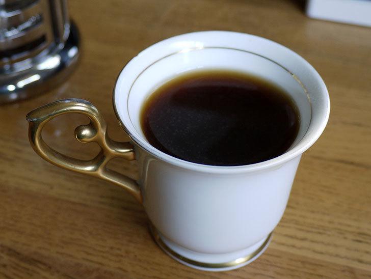 ハリオ-ティープレス-ハリオール・ブライト-THJ-2SVでコーヒーを淹れてみた8.jpg