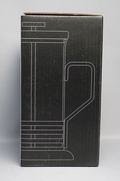 ハリオ-ティープレス-ハリオール・ブライト-THJ-2SVを買った5.jpg