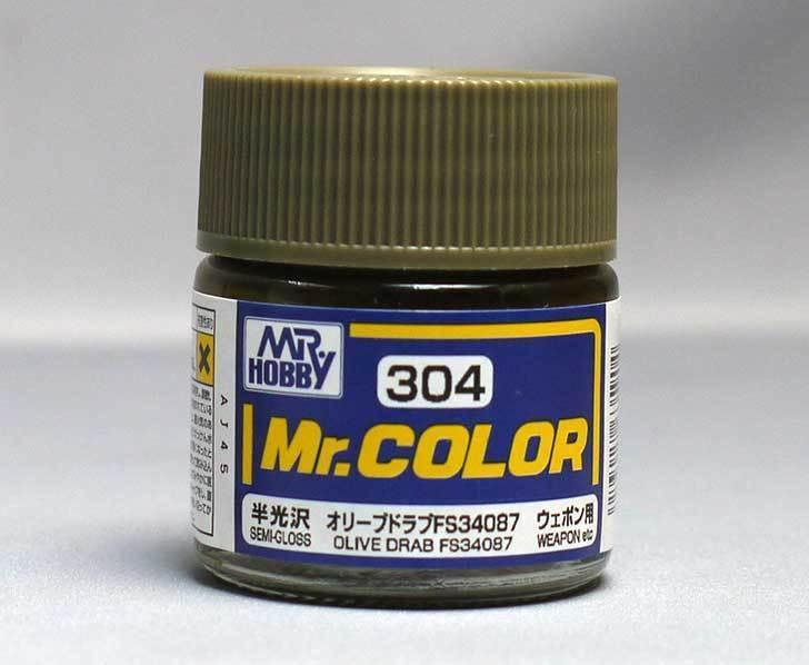 バラライカとチボラシュカ用にクレオス-Mr.カラーをヨドバシで見繕ってきた6.jpg