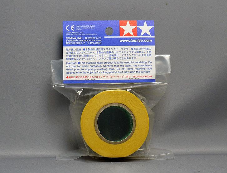 バラライカの迷彩塗装用にヨドバシでタミヤ-マスキングテープ-40mm-87063を買って来た2.jpg