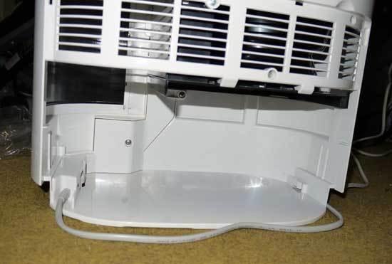 パナソニック 気化式加湿機 FE-KXG05 利用 2.jpg