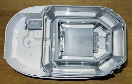 パナソニック 気化式加湿機 FE-KXG05 利用 7.jpg