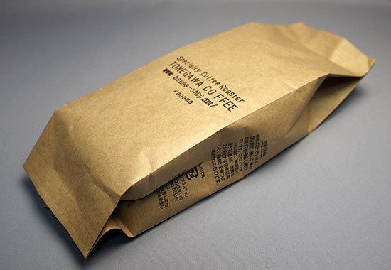 パナマ産のコーヒー豆パナマ-コトワDuncan-Cityを買った1.jpg