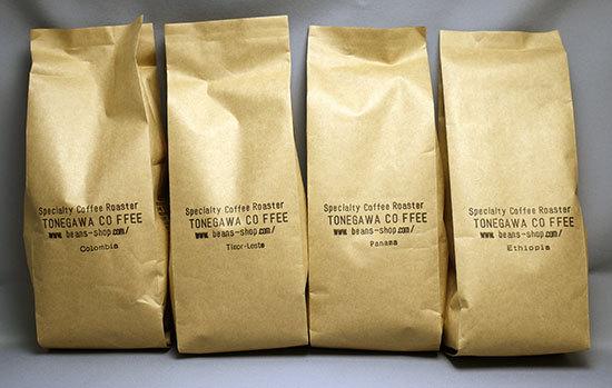 パナマ産のコーヒー豆パナマ-コトワDuncan-Cityを買った2.jpg