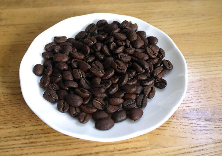 パナマ産の新豆、Newパナマ-コトワDuncan-Cityを買った1.jpg