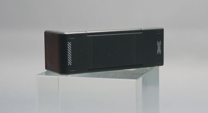ビルダーズパーツ-システムウェポン-006を素組した23.jpg