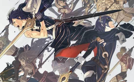 ファイアーエムブレム-覚醒プレイ中4-1.jpg