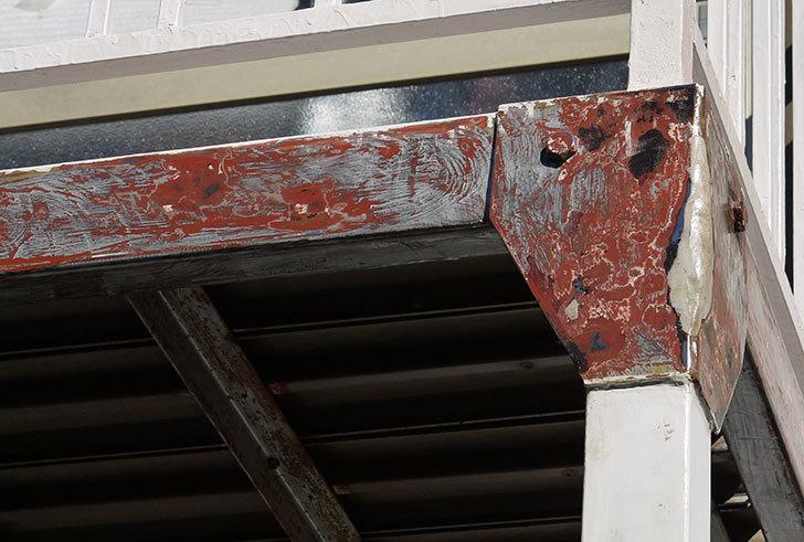 ベランダのペンキ塗り11-11.jpg
