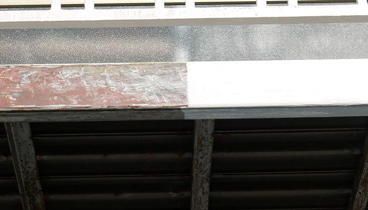ベランダのペンキ塗り11-16.jpg