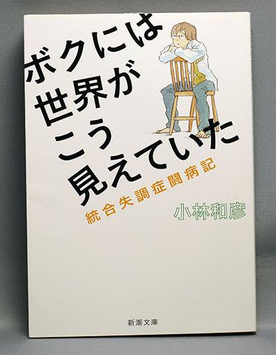 ボクには世界がこう見えていた―統合失調症闘病記-小林-和彦-(著)を買った.jpg