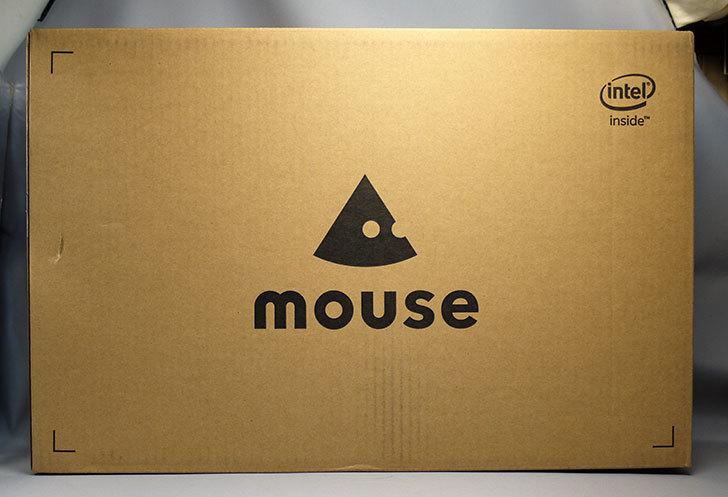 マウスコンピューター-MB-B501E-1606MB-B501Eが届いた2.jpg