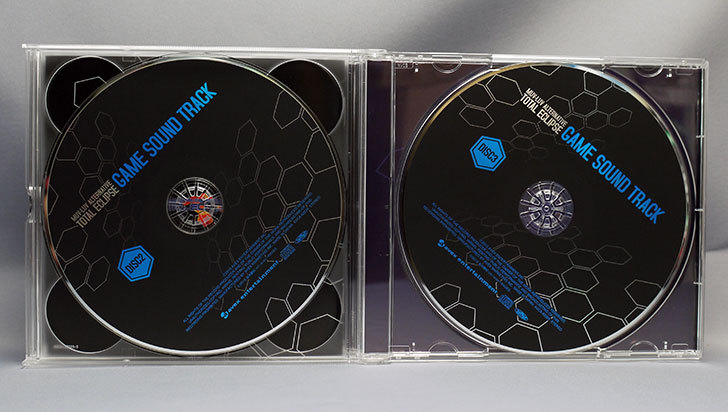 マブラヴ-オルタネイティブ-トータル・イクリプス-GAME-SOUND-TRACKを買った4.jpg