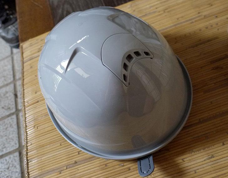 ミドリ安全-ベンチレーション-ヘルメット-一般作業用-SC13BV-RA-KP付-グレーを買った3.jpg