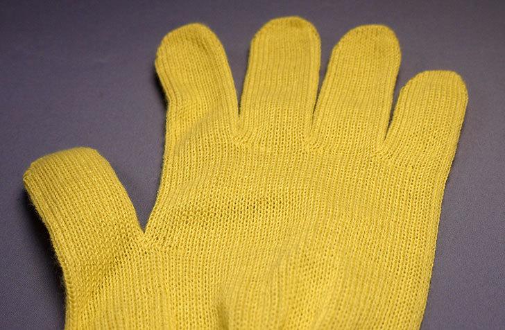 ミドリ安全-耐切創・耐熱手袋-ケブラー-MK‐10を買った5.jpg