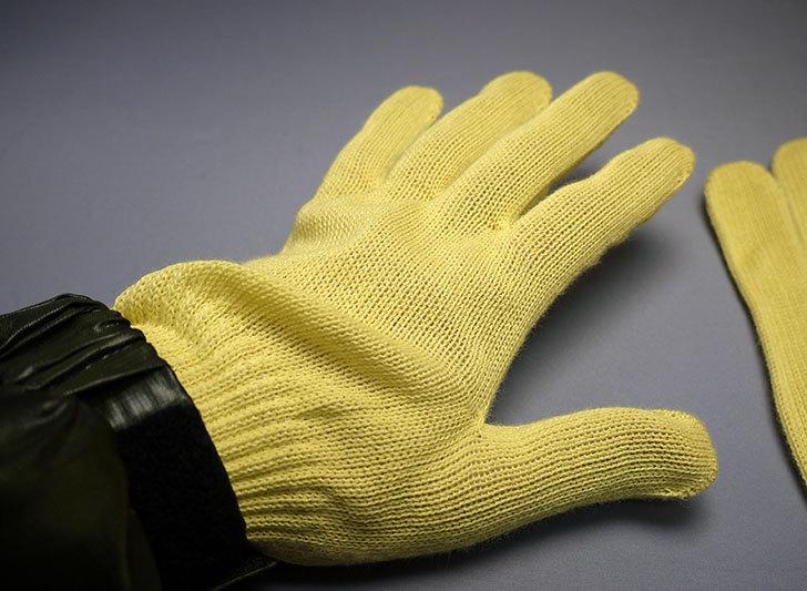 ミドリ安全-耐切創・耐熱手袋-ケブラー-MK‐10を買った8.jpg