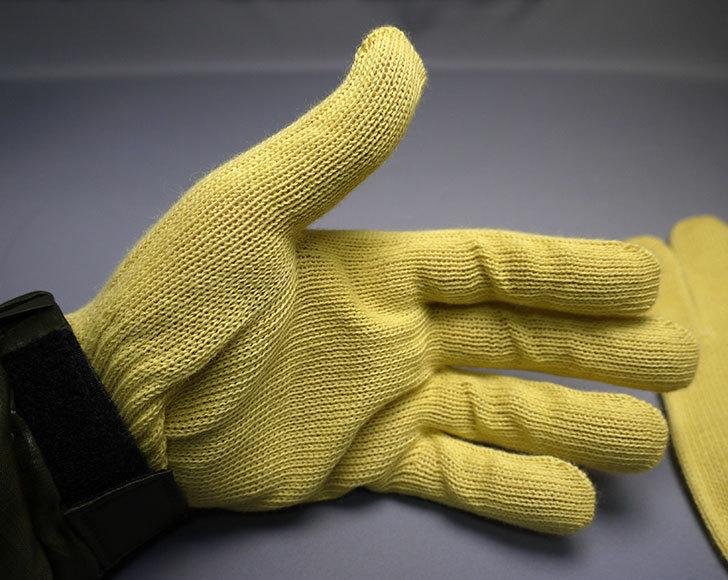 ミドリ安全-耐切創・耐熱手袋-ケブラー-MK‐10を買った9.jpg