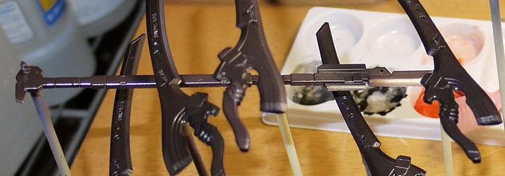 モデリング-サポートグッズ-MW-09-薙刀・スナイパーライフルを作った12.jpg