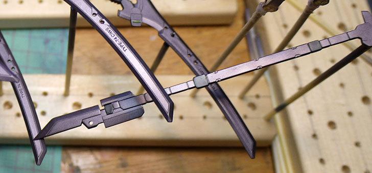 モデリング-サポートグッズ-MW-09-薙刀・スナイパーライフルを作った13.jpg