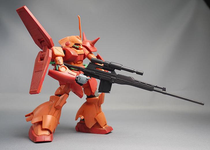 モデリング-サポートグッズ-MW-09-薙刀・スナイパーライフルを作った14.jpg