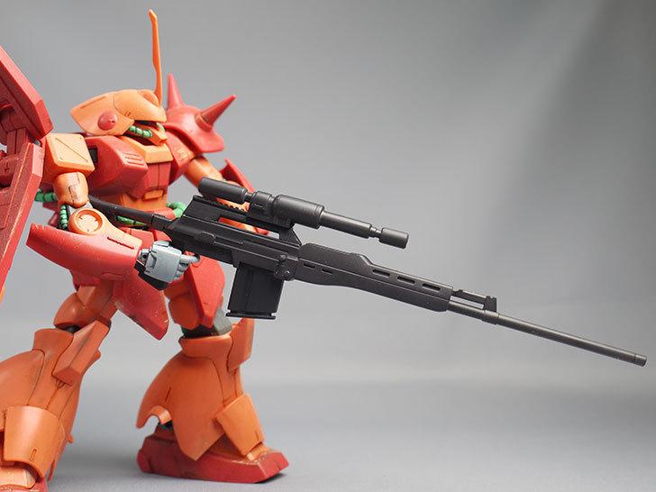 モデリング-サポートグッズ-MW-09-薙刀・スナイパーライフルを作った15.jpg