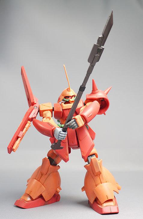 モデリング-サポートグッズ-MW-09-薙刀・スナイパーライフルを作った17.jpg