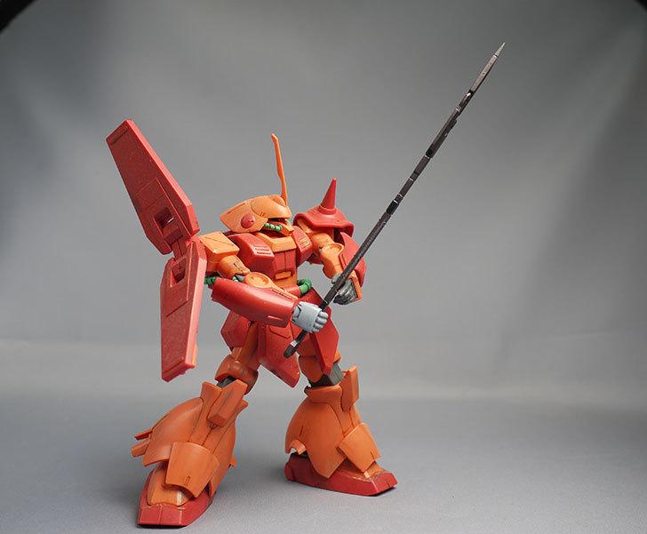モデリング-サポートグッズ-MW-09-薙刀・スナイパーライフルを作った18.jpg