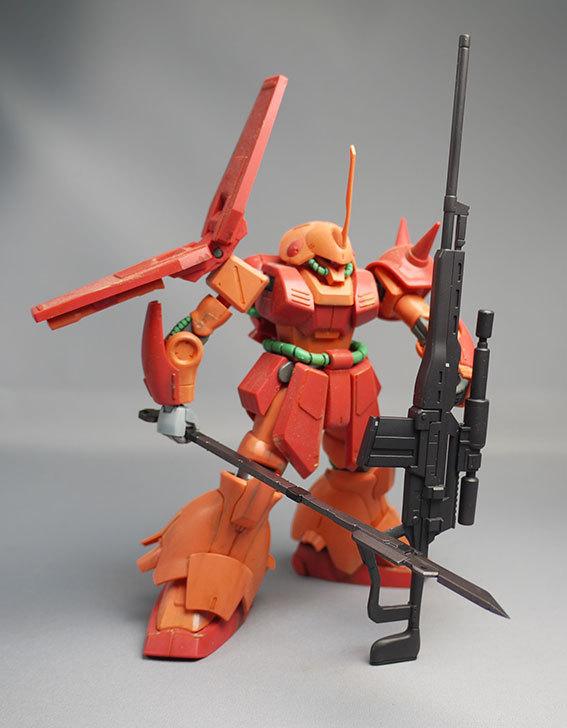 モデリング-サポートグッズ-MW-09-薙刀・スナイパーライフルを作った20.jpg