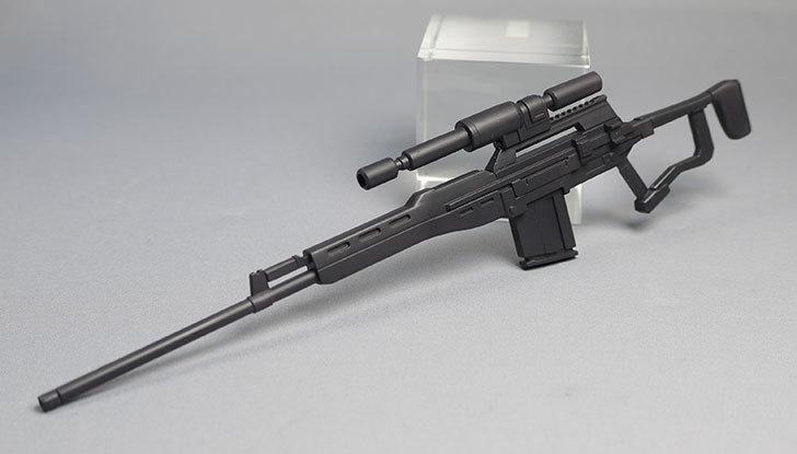 モデリング-サポートグッズ-MW-09-薙刀・スナイパーライフルを作った6.jpg