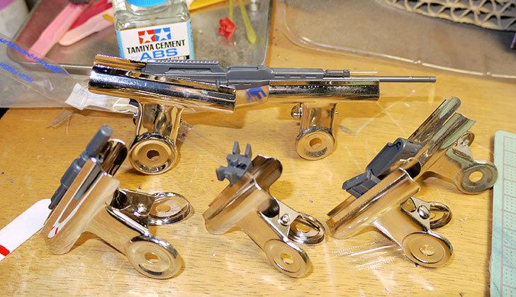 モデリング-サポートグッズ-MW-09-薙刀・スナイパーライフルを作った9.jpg