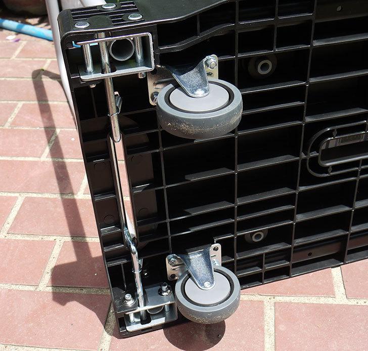モバイルキャリー-MC-100-ブラック-BKをカインズで買ってきた4.jpg