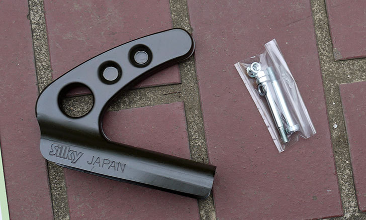 ユーエム工業-シルキー-はやうちフック-424-01を買った4.jpg