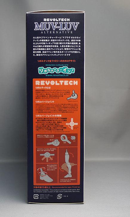 リボルテック-スーパーホーネット-レイジング・バスターズ仕様を買った5.jpg