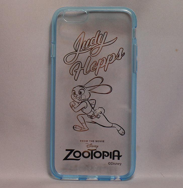 レイ・アウト-iPhone6--iPhone6s-ケース-ズートピア-ハイブリッドケース-ジュディ-RT-DP9UZJDを買った1.jpg