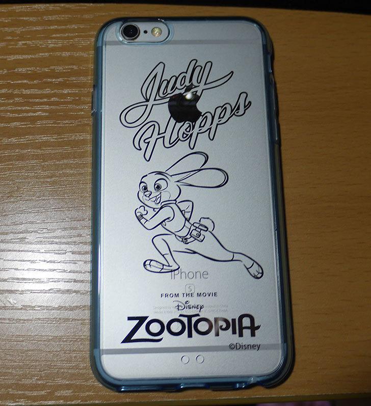 レイ・アウト-iPhone6--iPhone6s-ケース-ズートピア-ハイブリッドケース-ジュディ-RT-DP9UZJDを買った6.jpg