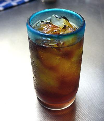ロックアイスでアイスコーヒーを煎れるとうまい3.jpg