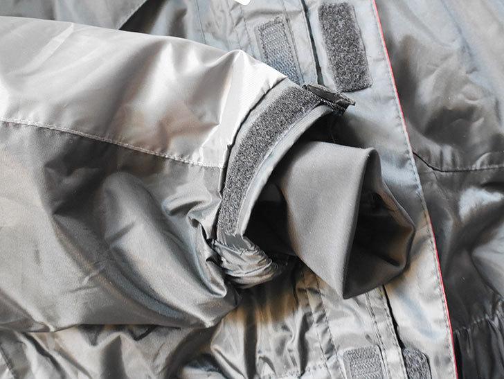 ワークマンでイージス防水防寒ツナギ服 WM3637を買って来た。2020年-004.jpg