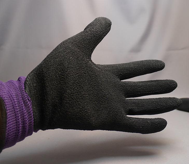 ワークマンで匠の手-天然ゴム背抜き手袋10双組-N-2800-Lサイズを買ってきた5.jpg