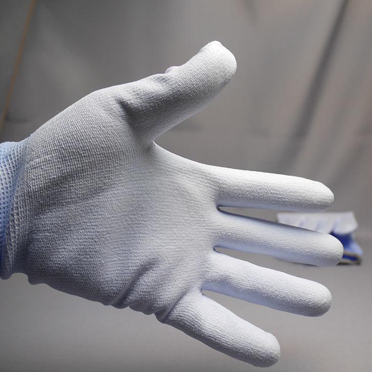 ワークマンで匠の手ウレタン背抜き手袋10双組-P-1800-Lサイズを買ってきた5.jpg