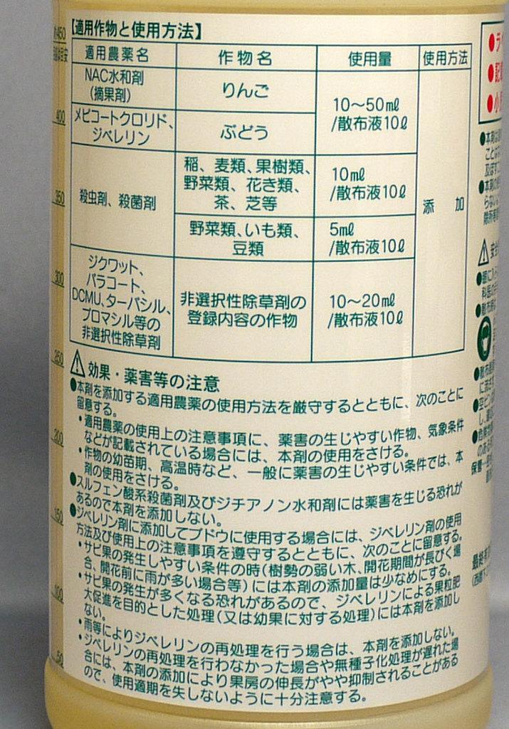 丸和バイオケミカル-アプローチBI-500mlを買った2.jpg