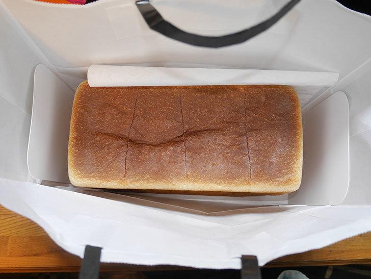 俺のBakery 銀座の食パン~夢~を買って来た3.jpg