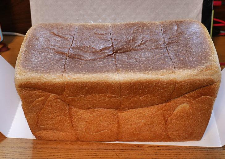 俺のBakery 銀座の食パン~夢~を買って来た5.jpg