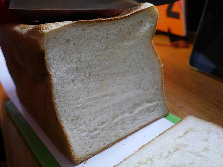 俺のBakery 銀座の食パン~夢~を買って来た7.jpg