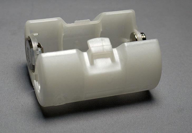 単3が単1になる電池アダプター、旭電機化成-ADC310PWを買った8.jpg